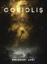 Coriolis: Mercies of The Icons Part 1