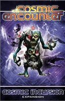 Cosmic Encounters : Cosmic Incursion - Play Board Games