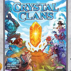 Crystal Clans - Play Board Games