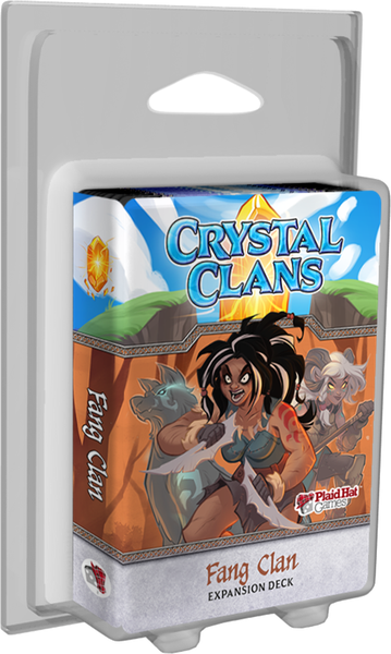 Crystal Clans: Fang Clan