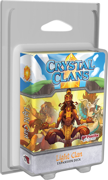 Light Clan : Crystal Clans