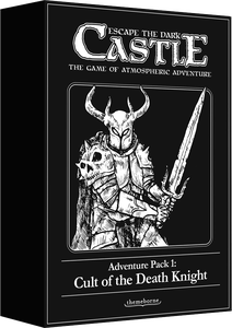 Escape the Dark Castle: Adventure Pack 1: Cult of The Death Knight