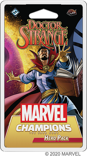 Marvel Champions: Doctor Strange Hero Pack