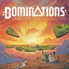 Dominations: Road to Civilization