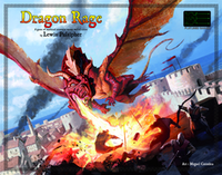 Dragon Rage - Play Board Games