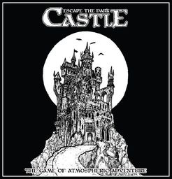Escape The Dark Castle