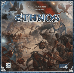 Ethnos - Play Board Games