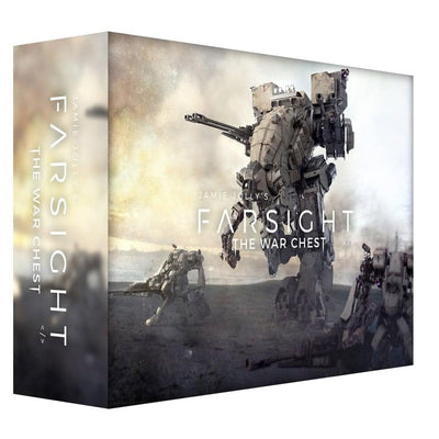 Farsight: The War Chest - Play Board Games
