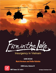Fire in the lake : Second Edition
