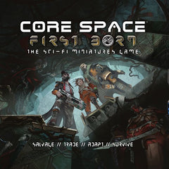 Core Space: First Born