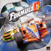 Formula D - Play Board Games