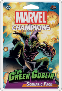 Marvel Champions : The Green Goblin scenario pack