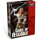Gods of Asgard: Blood Rage - Play Board Games