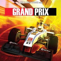 Grand Prix - Play Board Games