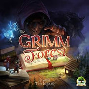 The Grimm Forest - Play Board Games