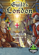 Guilds Of London - Play Board Games
