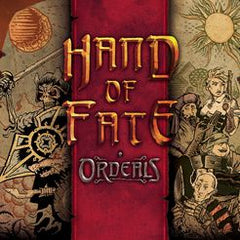 Hand Of Fate: Ordeals - Play Board Games