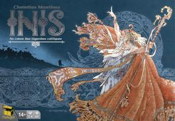 INIS - Play Board Games