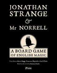Jonathan Strange & Mr Norrell - Play Board Games