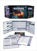 The Expanse RPG Gamemasters Kit - Play Board Games