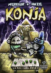 Konja - Play Board Games