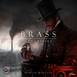 Brass: Lancashire - Play Board Games