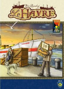 Le havre - Play Board Games