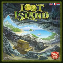Loot Island - Play Board Games
