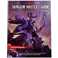 Dungeon Masters Guide - Play Board Games