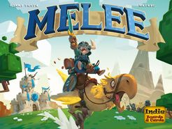 Melee - Play Board Games