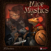 Mice and mystics - Play Board Games