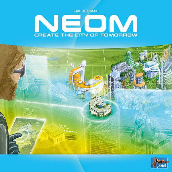 NEOM: City of the Future
