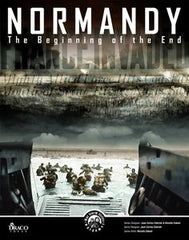 Normandy:The beginning of the end
