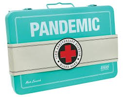 Pandemic : 10th Anniversary Edition - Play Board Games