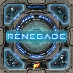 Renegade - Play Board Games