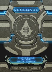Renegade Booster Pack : Christmas at the hack Shack