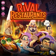 Rival Restaurants