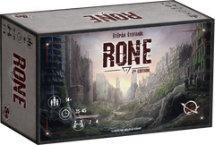 RONE: 2nd edition