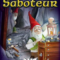 Saboteur - Play Board Games