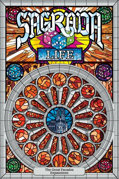 Sagrada: Life Expansion