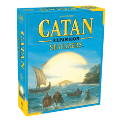 Seafarers : Catan Expansion