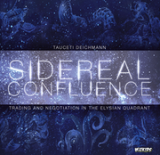 Sidereal Confluence - Play Board Games