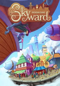 Skyward - Play Board Games