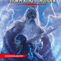 D&D : Storm Kings Thunder - Play Board Games