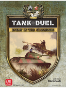 Tank Duel : Enemy in the Crosshairs