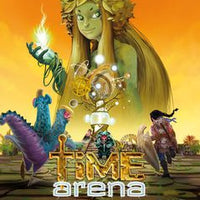 Time Arena - Play Board Games