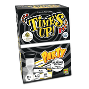 Times Up Party UK