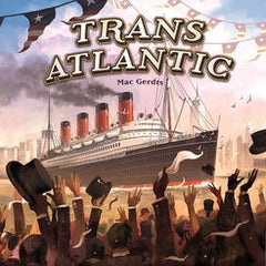 Transatlantic - Play Board Games