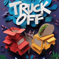 Truck Off - Play Board Games
