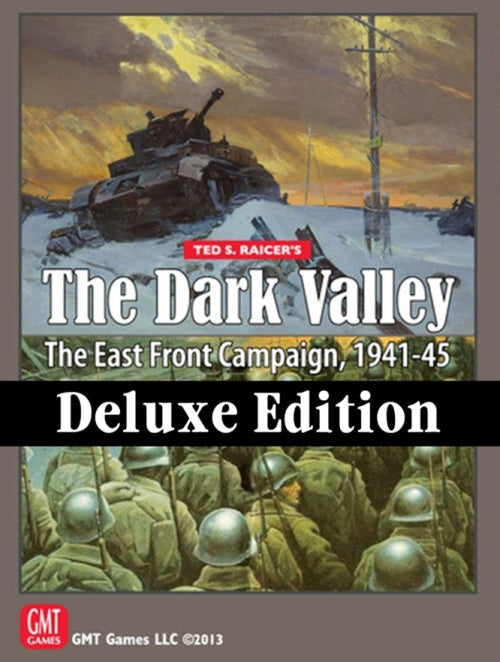 The Dark Valley: Deluxe Edition